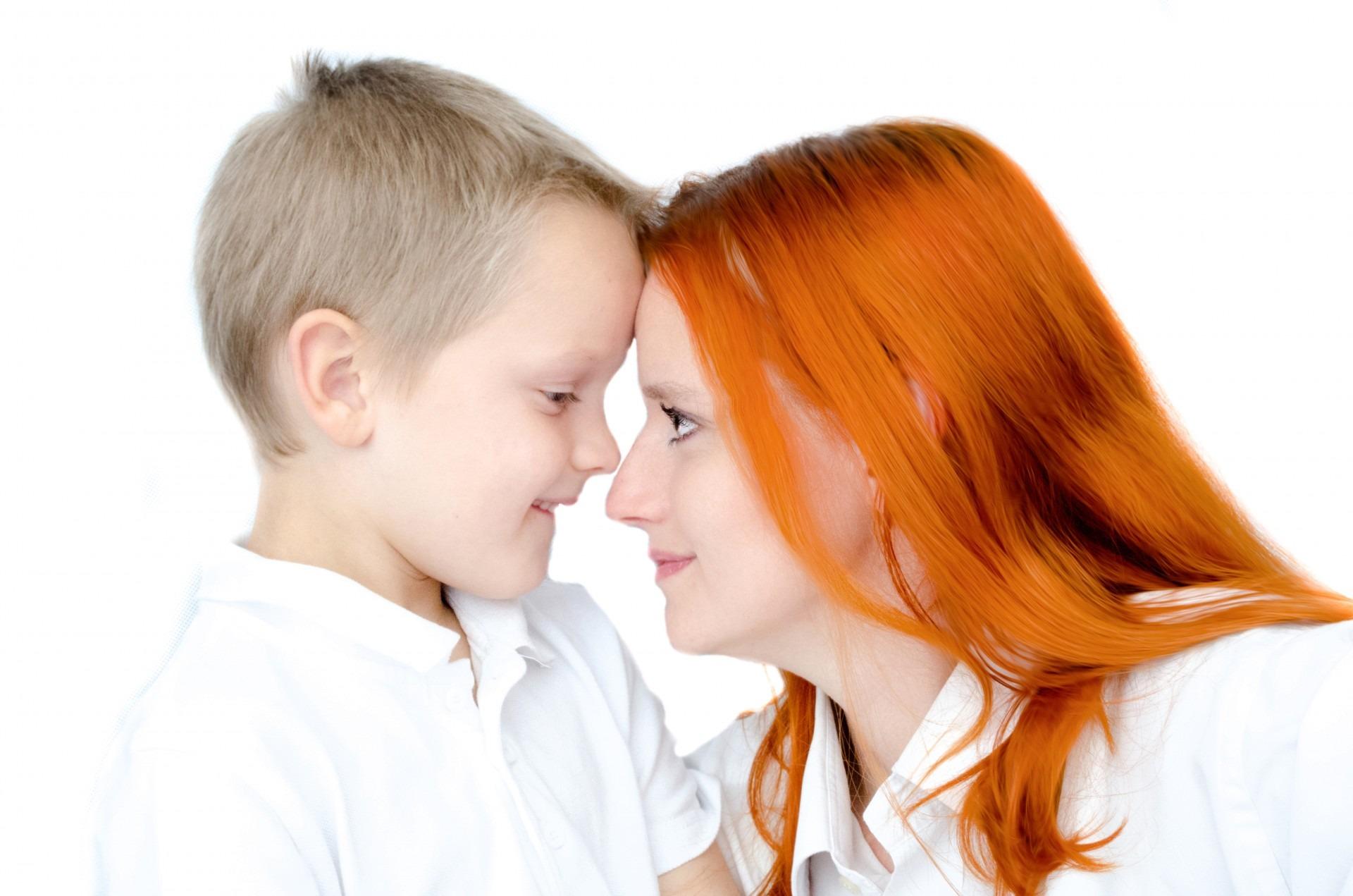 Син и мама сех 2 фотография