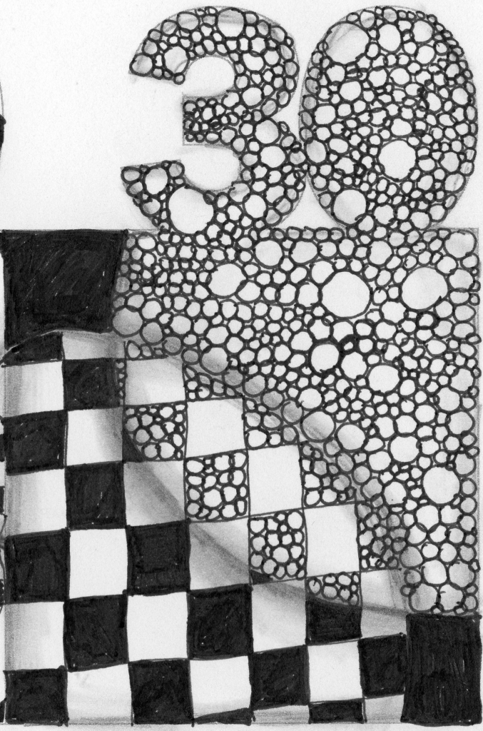 zentangle140530 ~ LifeOfJoy.me