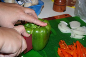 Bell Pepper ~ LifeOfJoy.me