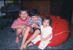 Sean, Brian, Tiffany ~ LifeOfJoy.me