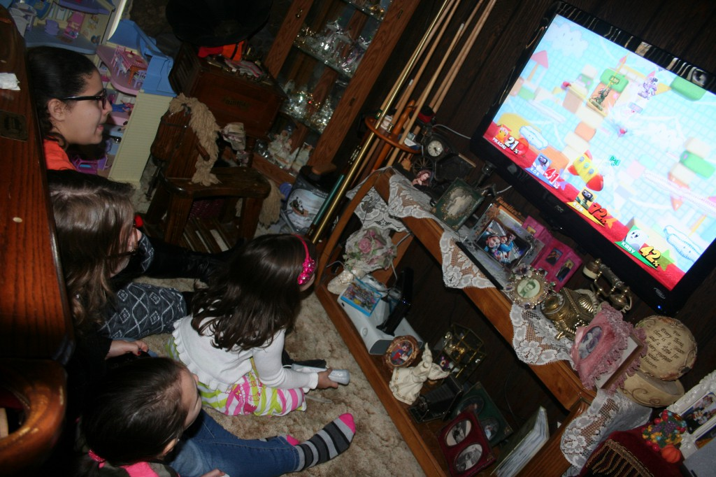 Nintendo Tday ~ LifeOfJoy.me