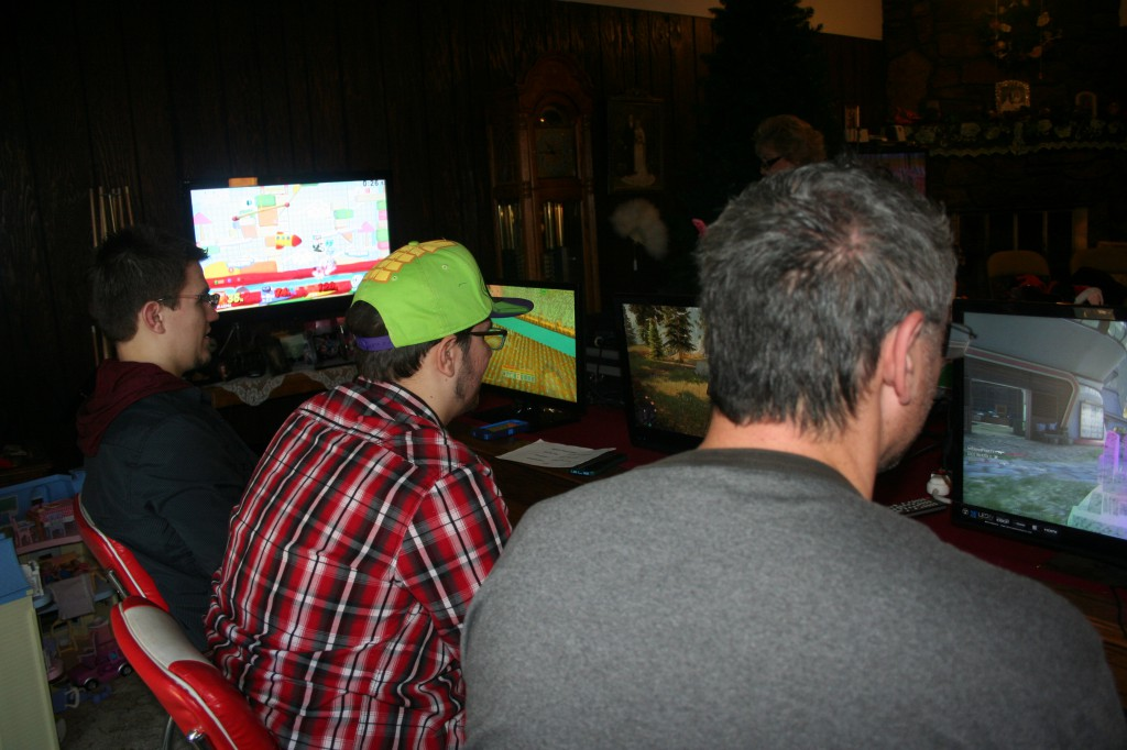 Tday Gaming ~ LifeOfJoy.me