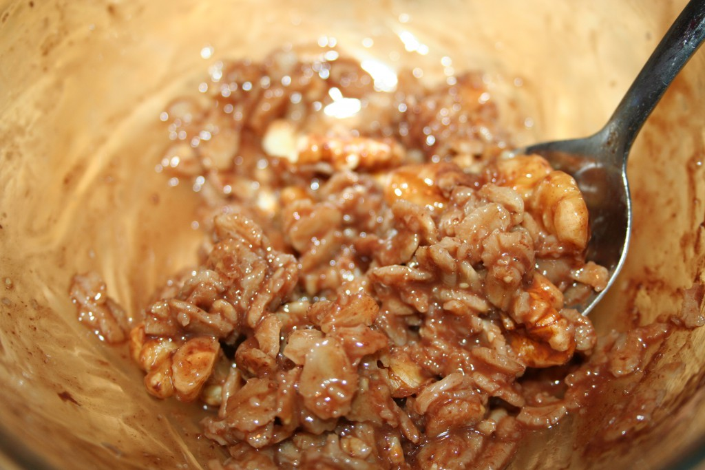 Single-Serving Chocolate Oatmeal ~ LifeOfJoy.me