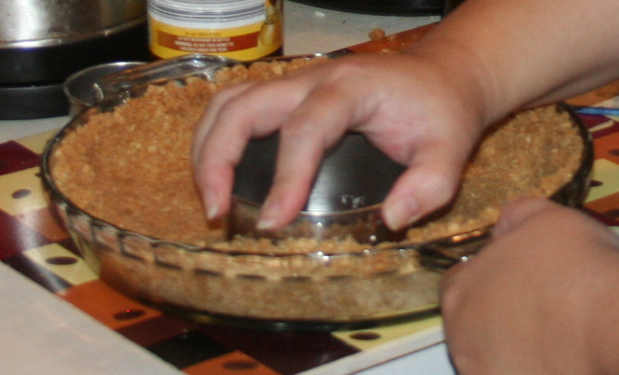 Pie Crust ~ LifeofJoy.me