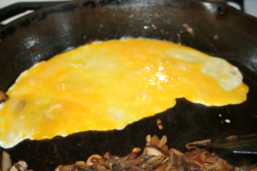 Scramble Egg ~ LifeOfJoy.me