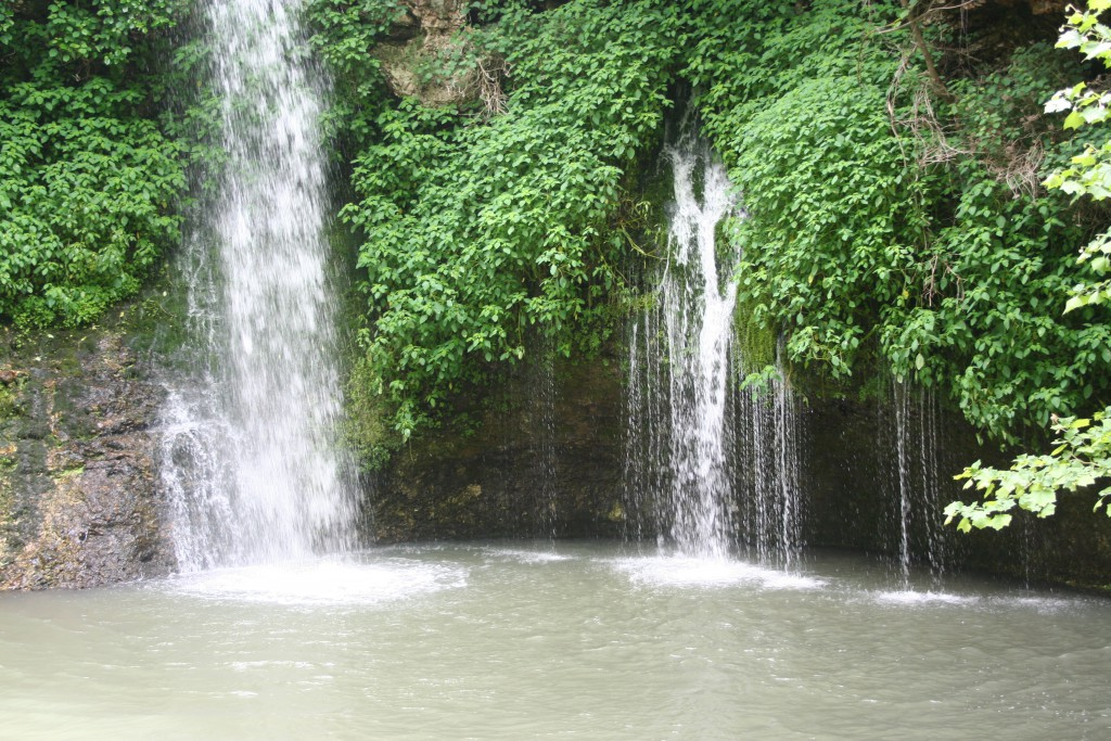 The Falls ~ LifeofJoy.me