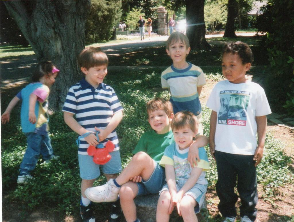 Kindergarten ~ Lifeofjoy.me