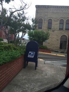Postal Box ~ LifeofJoy.me