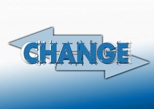 Change Me ~ LifeofJoy.me