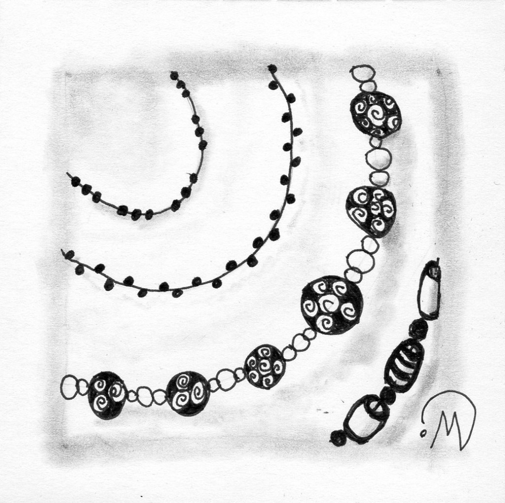 Beads ~ LifeofJoy.me