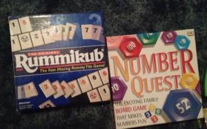 Number Games ~ Lifeofjoy.me