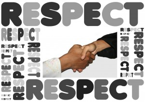 Respect ~ Lifeofjoy.me
