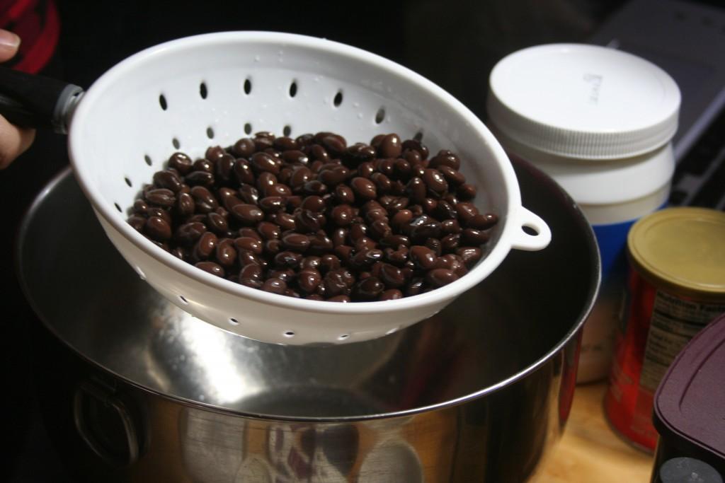 Black Beans ~ Lifeofjoy.me