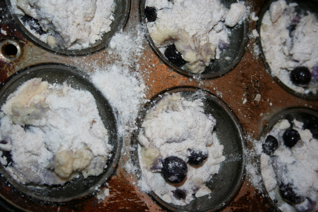 Muffin tins ~ Lifeofjoy.me