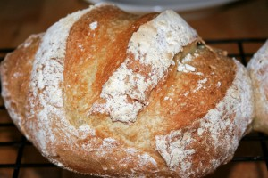 artisan bread ~ lifeofjoy.me