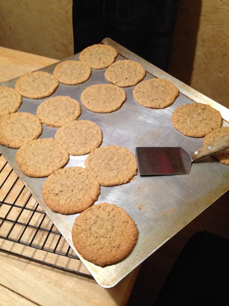 Baked Cookies ~ Lifeofjoy.me