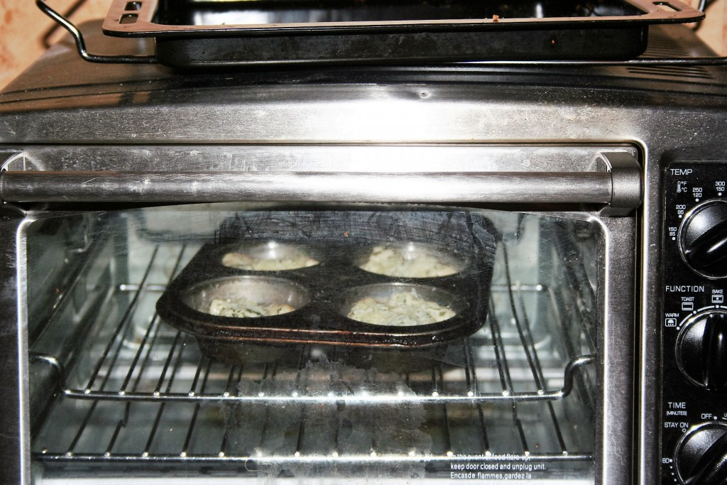 Bake Garlic Bubble Muffins ~ Lifeofjoy.me