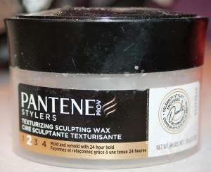 Hair Sculpting Wax ~ Lifeofjoy.me