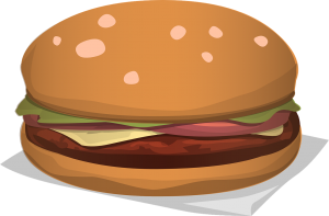 Paragraph Hamburger ~ Lifeofjoy.me