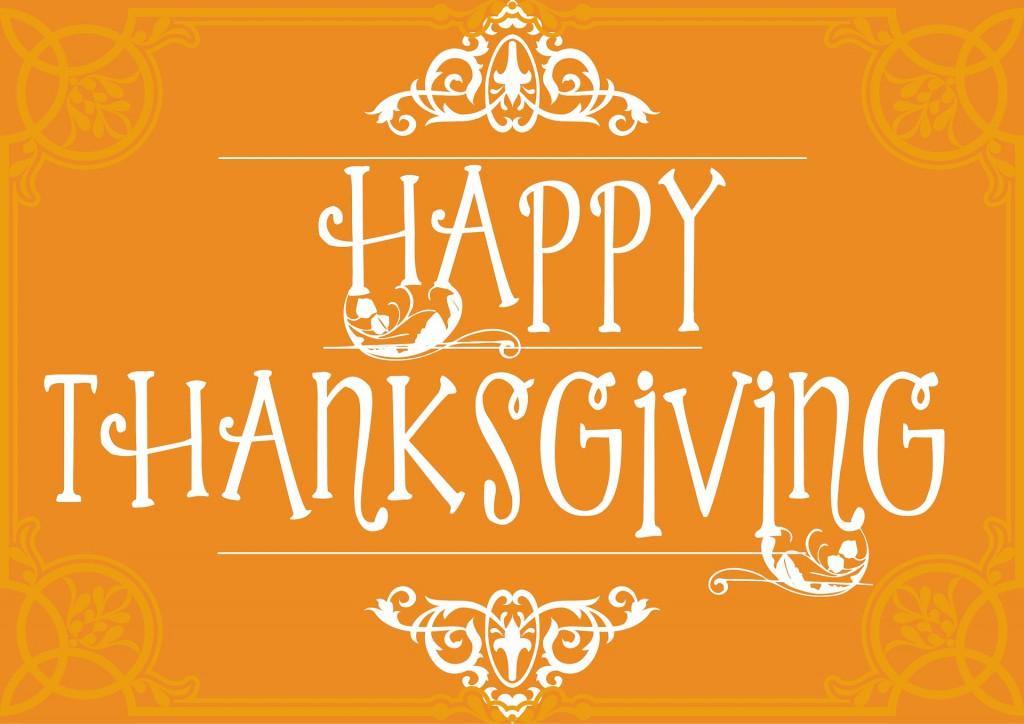 Thanksgiving ~ Lifeofjoy.me