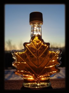 Nat'l Maple Syrup Day ~ Lifeofjoy.me