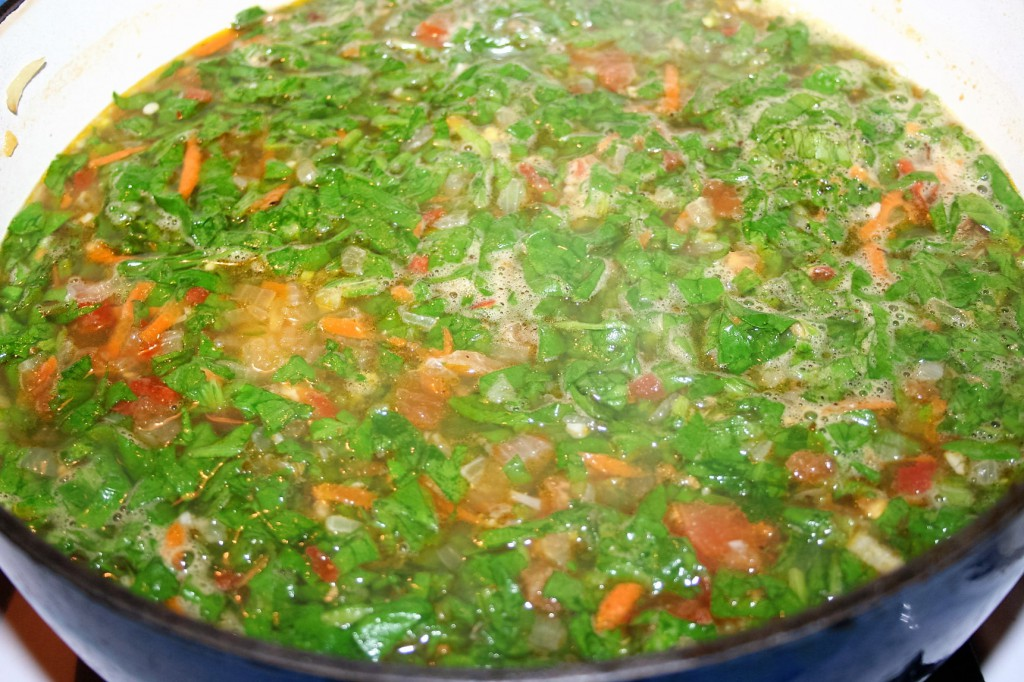 Extreme Diet Soup ~ Lifeofjoy.me
