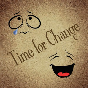 Change and Being Right ~ Lifeofjoy.me