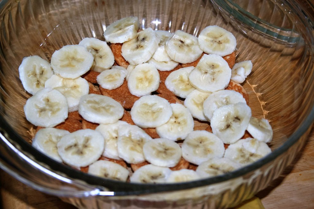 Banana Pudding ~ Lifeofjoy.me