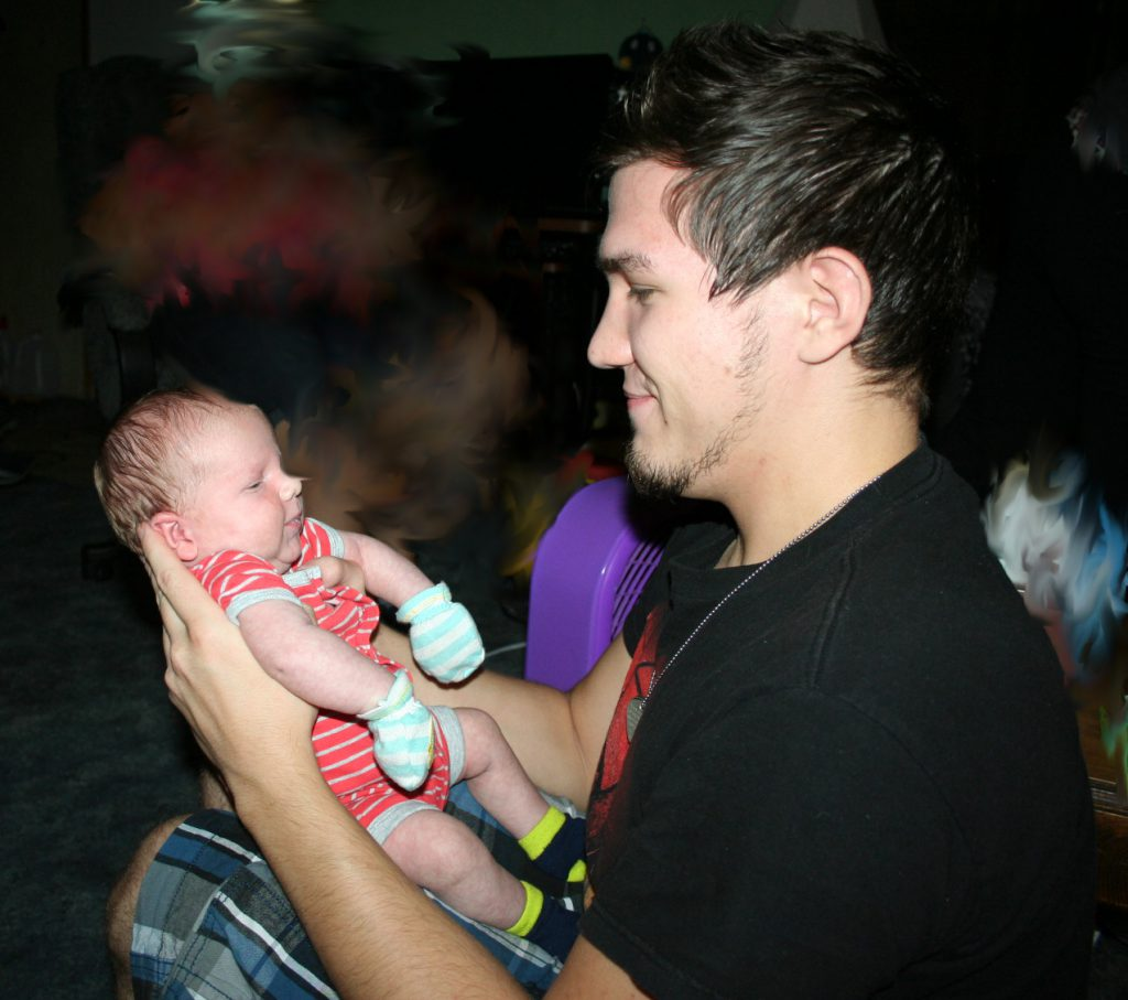 Sean and Liam ~ Lifeofjoy.me
