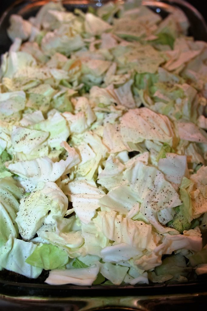 Crazy Cabbage ~ Lifeofjoy.me