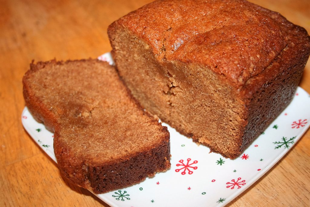 Amish Cinnamon Bread ~ Lifeofjoy.me