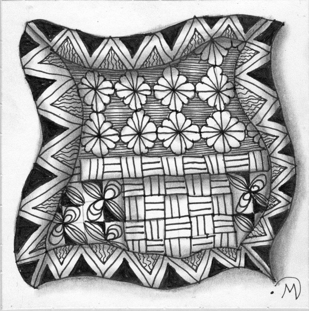 A New Tile ~ Lifeofjoy.me
