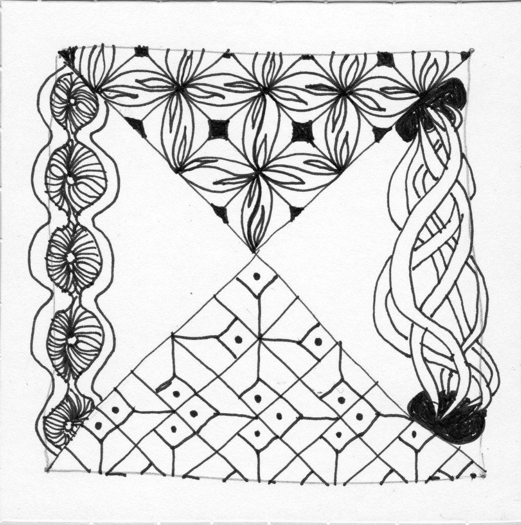 Grid, Fragment, Sindoo, and Quib ~ Lifeofjoy.me
