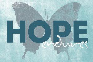 Hope ~ Lifeofjoy.me