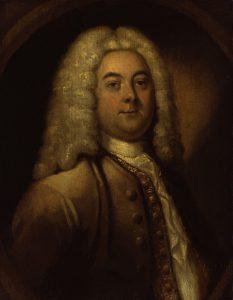 Music Study: Handel ~ Lifeofjoy.me