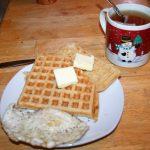Waffles ~ Lifeofjoy.me