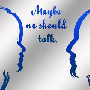 Talk ~ Lifeofjoy.me