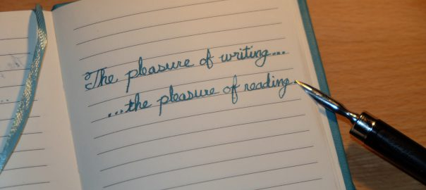 Handwriting/Copywork ~ Lifeofjoy.me
