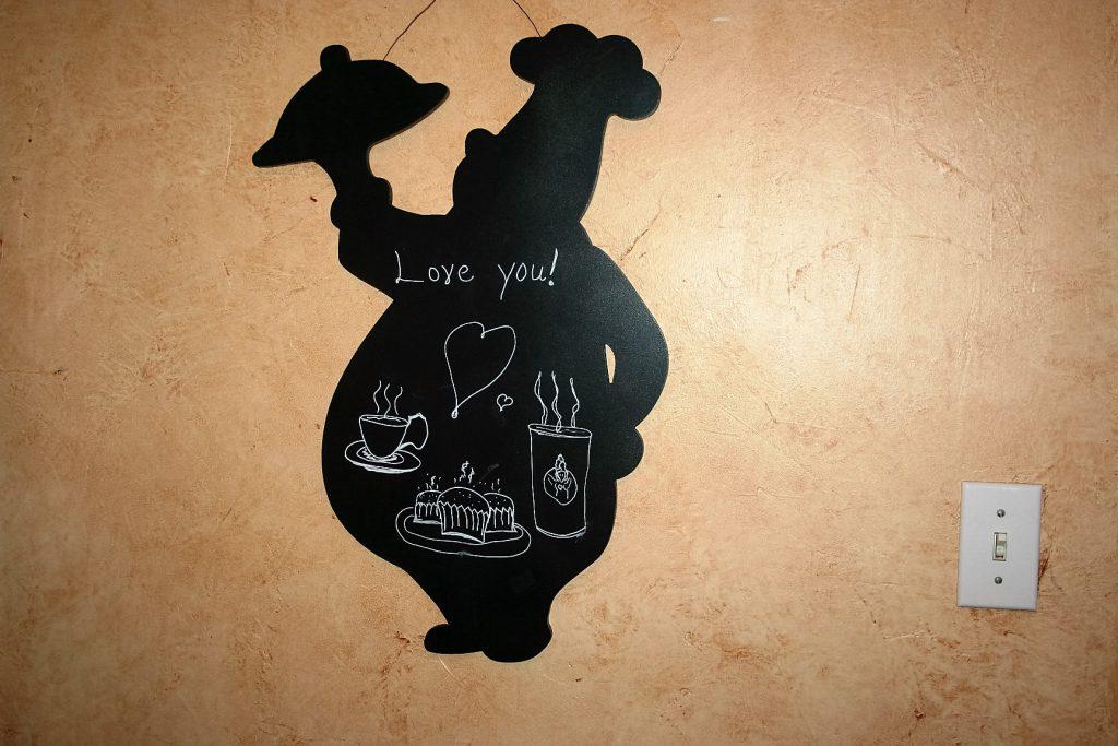 Blackboard Art ~ Lifeofjoy.me