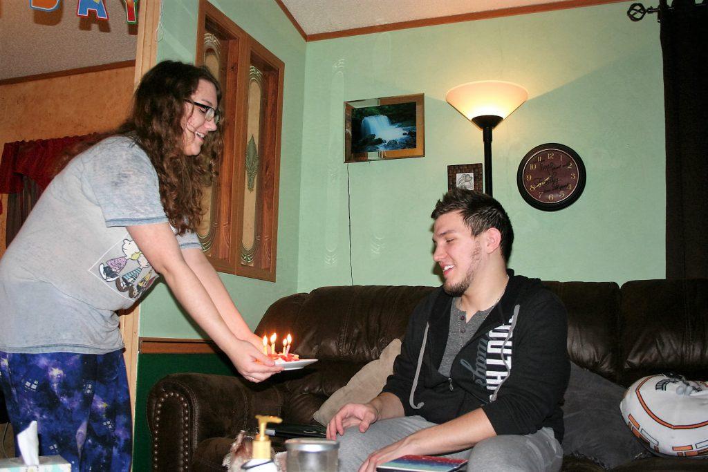 Sean Birthday ~ Lifeofjoy.me