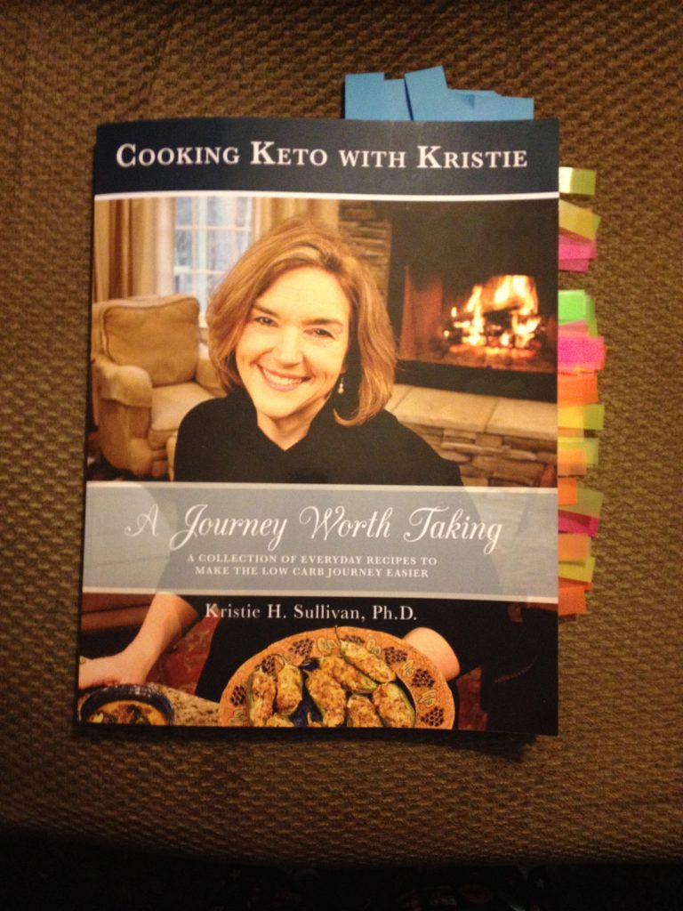 New cookbook fun ~ Lifeofjoy.me