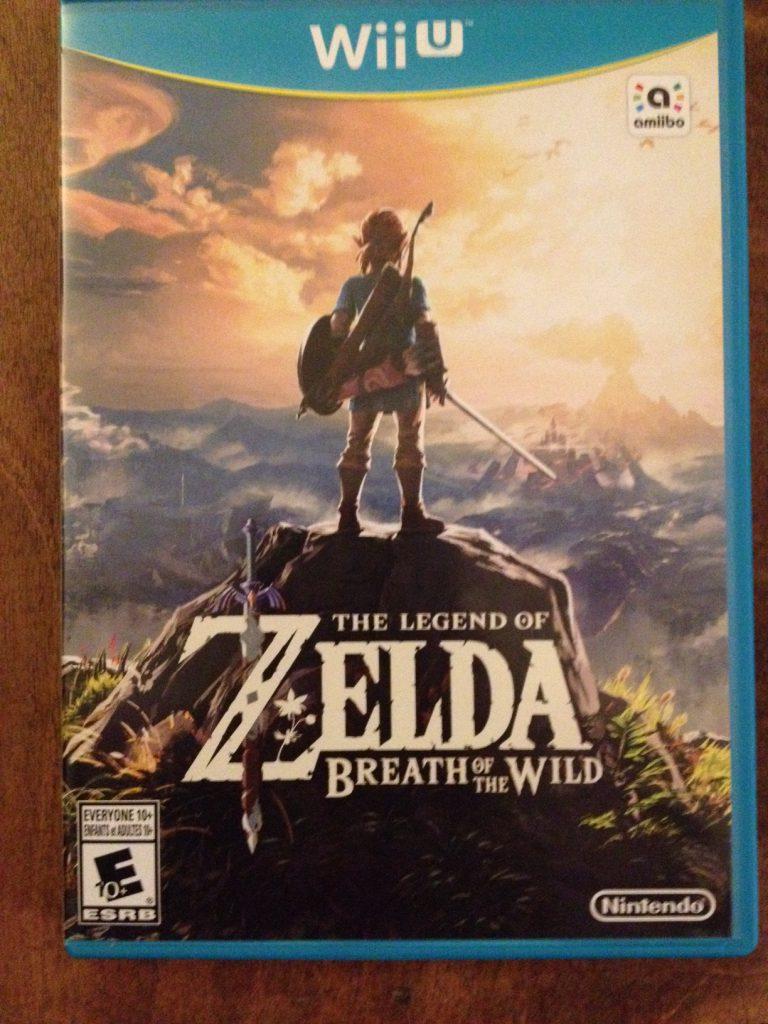 Zelda ~ Lifeofjoy.me