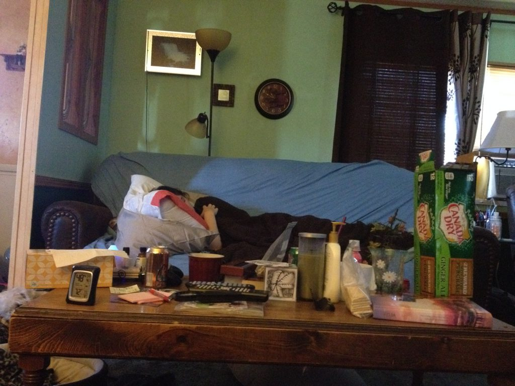 Recouperative Sleep ~ Lifeofjoy.me