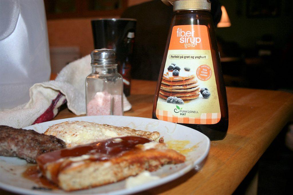 Baked Pancakes ~ Lifeofjoy.me