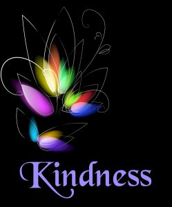 Kindness ~ Lifeofjoy.me