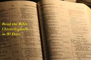 Bible ~ Lifeofjoy.me