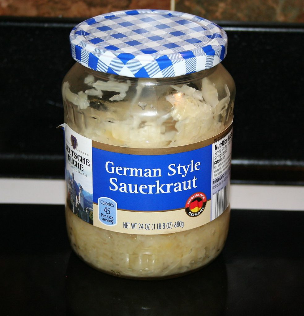 Pork and Sauerkraut ~ Lifeofjoy.me