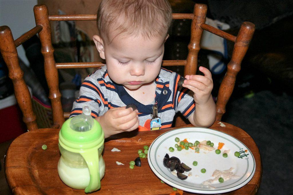 Liam's lunch ~ Lifeofjoy.me