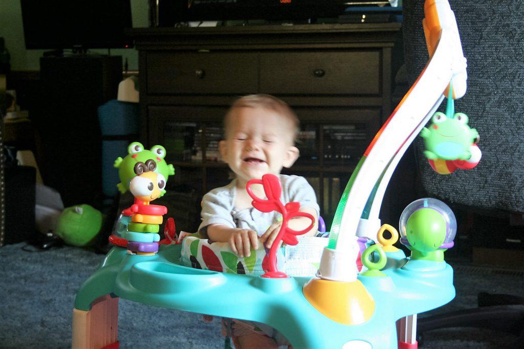 Liam Smiles ~ Lifeofjoy.me