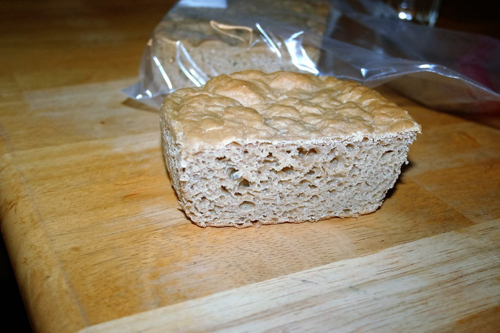 Bread First Attempt ~ Lifeofjoy.me